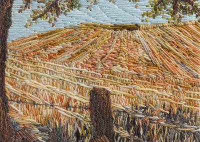 Pikehall Harvest