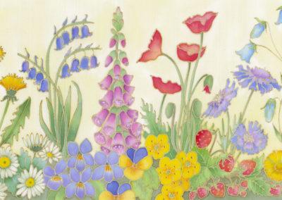 Wild Flowers l